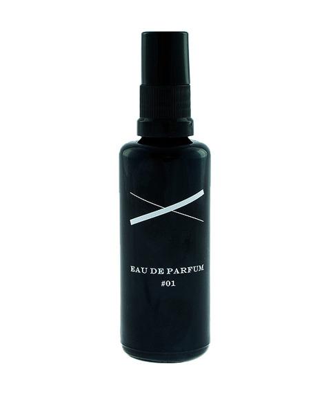 Pan Drwal-Perfumy #1 Premium