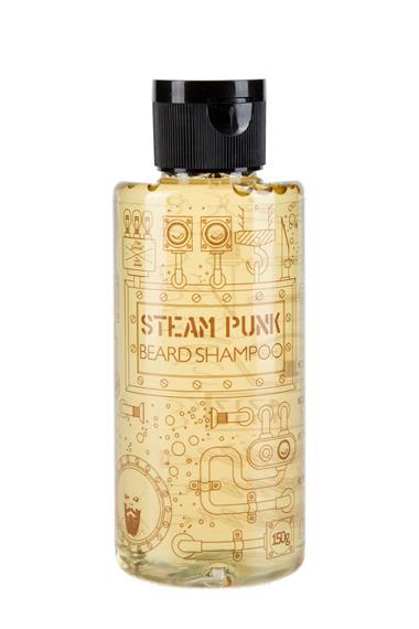 Pan Drwal-Steam Punk Szampon do Brody 150ml