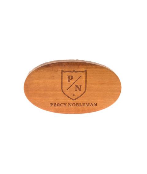 Percy Nobleman-Beard Brush Karctacz do Brody