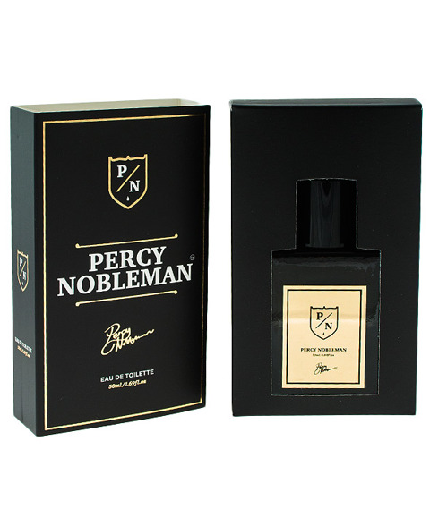 Percy Nobleman-Eau de Toilette Woda Toaletowa 50ml