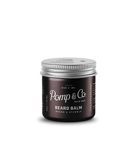 Pomp & Co.-Beard Balm Balsam do Brody 30 ml