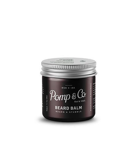 Pomp & Co.-Supreme Beard and Stubble Balm Balsam do Brody 30 ml