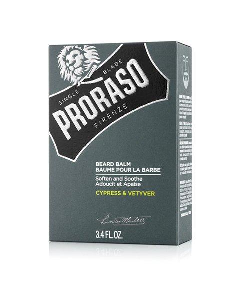 Proraso-Beard Balm Balsam do Brody Cypress & Vetyver 100ml
