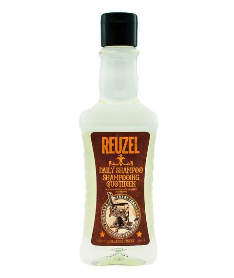 Reuzel-Daily Shampoo Szampon do Włosów 350 ml.