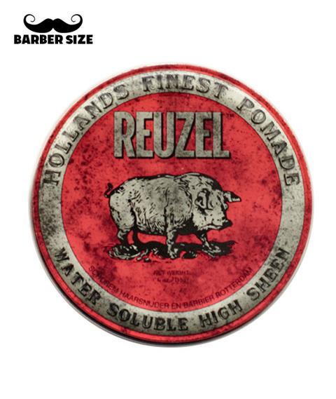 Reuzel-Red Water Soluble High Sheen Hog 340g