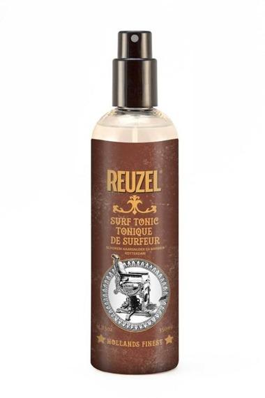 Reuzel-Surf Tonic Spray Tonik Solny do Włosów 355 ml.