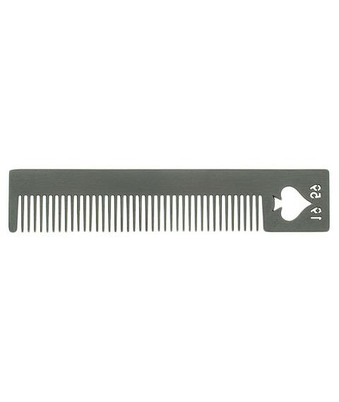 Schmiere-Greaser Comb Grzebień do Włosów