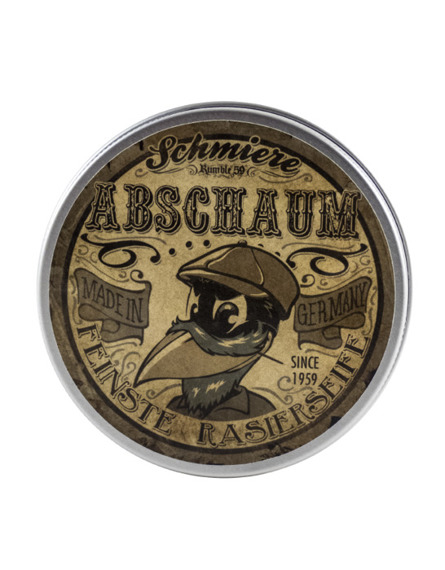Schmiere-Shaving Soap Mydło do Golenia 250ml