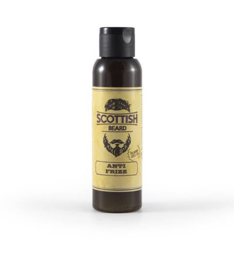 Scottish-Beard Anti Frizz Emulsja do Brody 100 ml