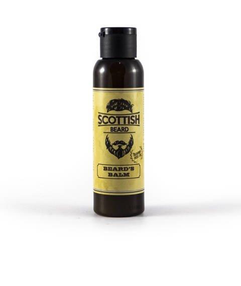 Scottish-Beard Balm Odżywczy Balsam do Brody 100 ml