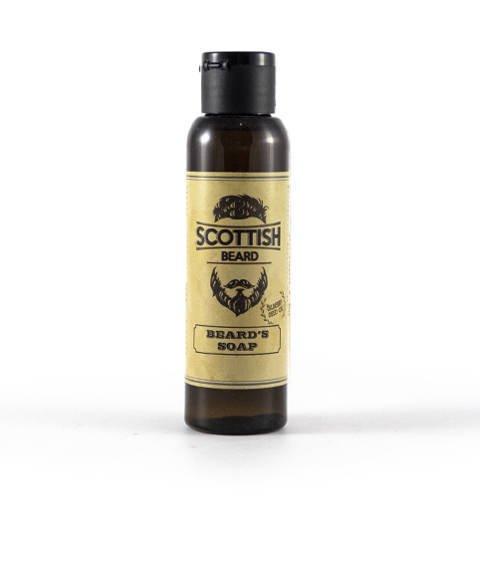 Scottish-Beard Soap Szampon do Brody 100 ml