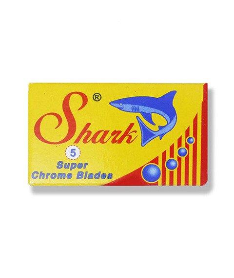 Shark-Żyletki Super Chrome do Maszynki 5szt.