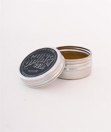 Shiner-Gold Heavy Hold Pomade Small  Pomada do Włosów 10g