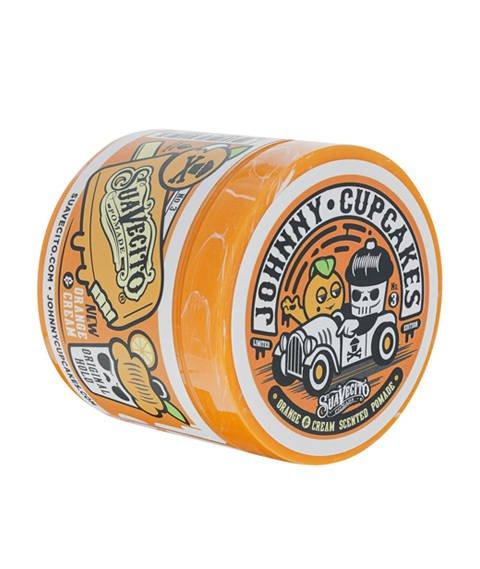 Suavecito-Johnny Cupcakes Original Pomade Orange & Cream LTD 2020 Pomada 113g
