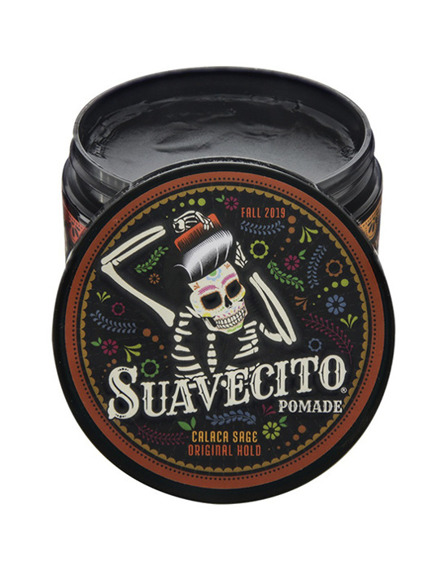 Suavecito-Original Pomade Fall 2019 Pomada do Włosów 113g