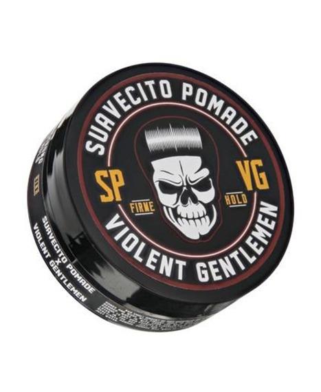 Suavecito-Violent Gentlemen Firme Pomade  Pomada do Włosów 113g