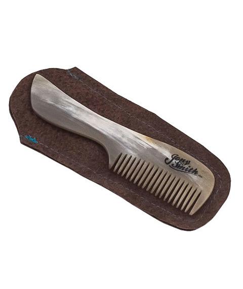 The Brighton Beard Co-Beard Comb Grzebień do brody i wąsów