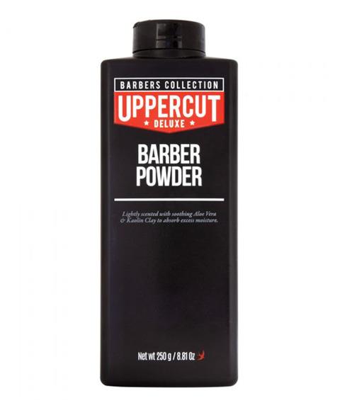 Uppercut Deluxe-Barber Powder Talk Fryzjerski 250g