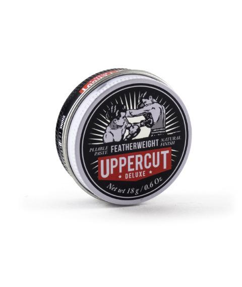 Uppercut Deluxe-Featherweight Matowa Pasta do Włosów 18g