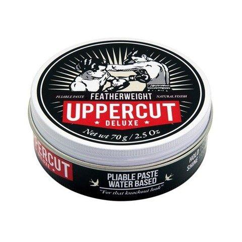 Uppercut Deluxe-Featherweight Matowa Pasta do Włosów 70g