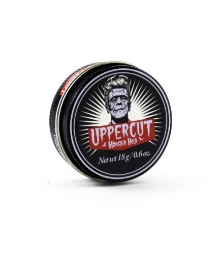 Uppercut Deluxe-Monster Hold Wosk do Włosów 18g
