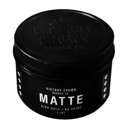 Victory Crown Barber-Matte Pomada do Włosów 100ml