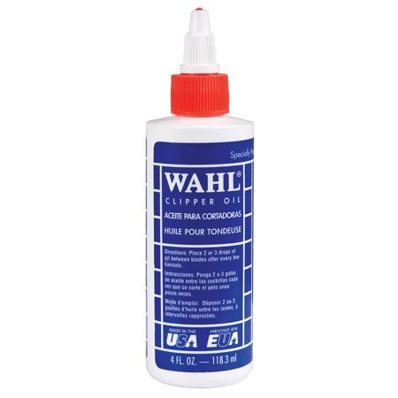 Wahl-Clipper Oil Olejek do Smarowania 118ml