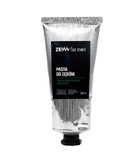 ZEW-Pasta do Zębów z Węglem Drzewnym 80ml