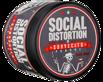 Suavecito-Social Distortion Original Pomade Pomada do włosów 113g